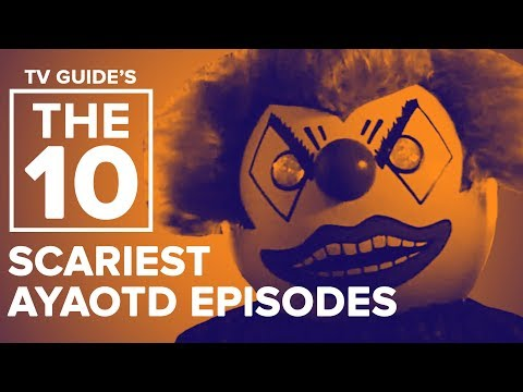 10 Scariest Are You Afraid of the Dark Episodes