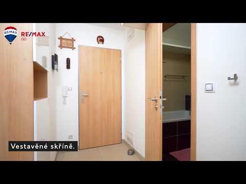 Video z << Prodej bytu 3+kk, 87 m2, Moravany >>