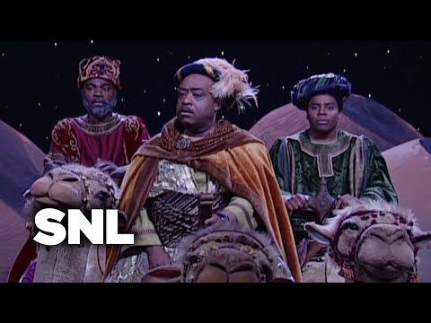 Three Wise Men - SNL