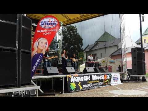 No Limit - No Limit - Janis Joplin - Hanácké Woodstock 2016