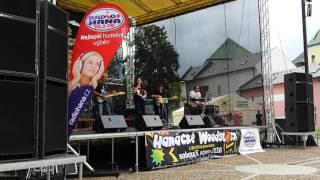 Video No Limit - Janis Joplin - Hanácké Woodstock 2016