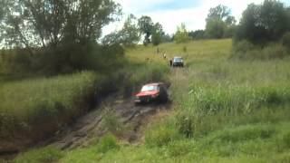 preview picture of video 'OFF ROAD OLECKO'