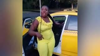 Когда Яндекс Такси случайно заехало в Гарлем