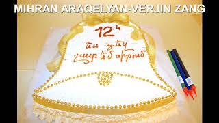 Mihran Araqelyan-Verjin zang 2018 New
