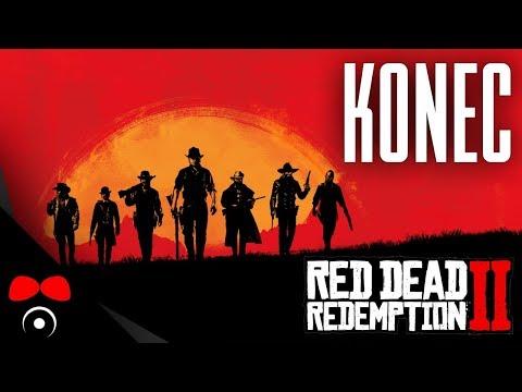POKUD NEBREČÍTE, NEMÁTE SRDCE! | Red Dead Redemption 2 #34