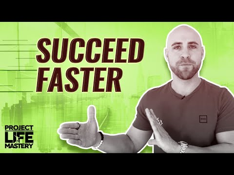 The Fastest Way To Success