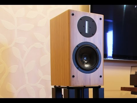 Ascend Acoustics Sierra 2 Speakers Sound Demo (Rock)