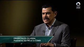 Línea Directa - Francisco Olvera