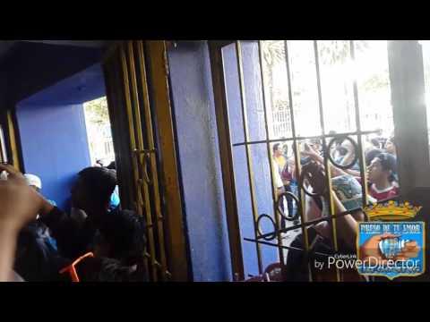 """""""Previa Los Chiflados en Cbba"""" Barra: Los Chiflados • Club: Blooming"""