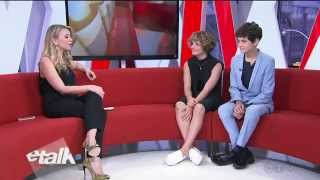 eTalk Interview (04.06.15)