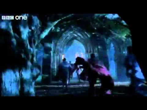 Merlin Season 5 Episode 10 Trailer