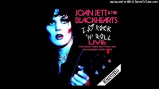 Joan Jett & The Blackhearts - Wooly Boolly (Live Remastered)