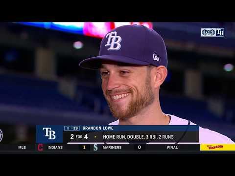 POSTGAME REACTION: Tampa Bay Rays vs. Baltimore Orioles 04/17/2019