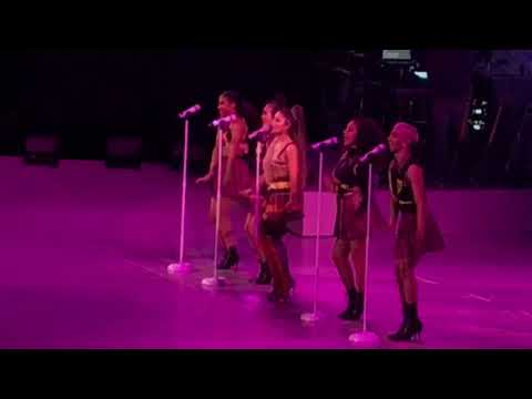 "Ariana Grande Finale "" Thank U, Next! "" Live - DestinyBoston"
