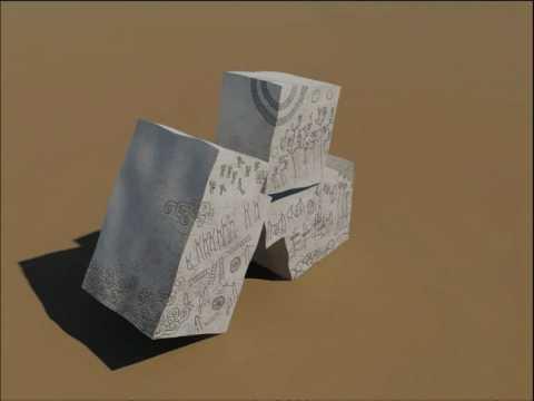 Piedra Angular - Para Edificio Grupo Lince en Valladolid
