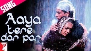 Aaya Tere Dar Par - Song - Veer-Zaara - VidInfo