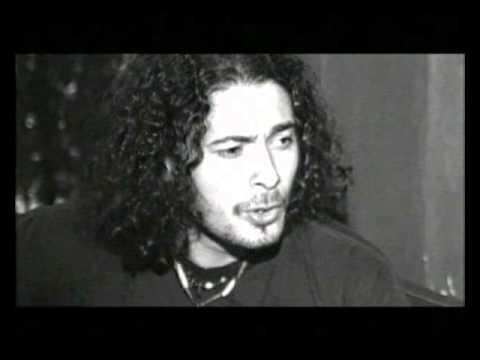 Raly Barrionuevo video Frías - CM Folklore 2002