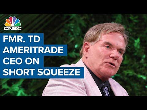 Neteisėtos prekybos strategija