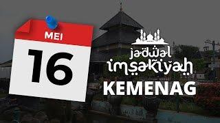 Jadwal Imsakiyah Puasa Ramadan untuk 12 Kota Besar di Indonesia, Sabtu 16 Mei 2020