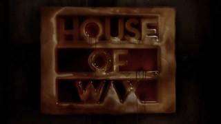 Trailer of House of Wax (2005)