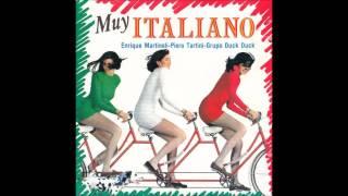 Muy Italiano (Lo mejor de Italia) - Disco Completo
