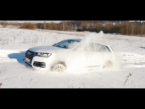 Land Rover  Range Rover Sport Внедорожник класса J - тест-драйв 5