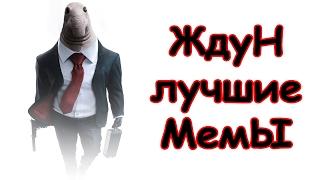 Ждун|мем ждун|ждун фото|ждун видео|ждун картинки|homunculus loxodontus|почта россии ждун это