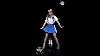 [릴레이댄스] 우주소녀(WJSN) - Happy