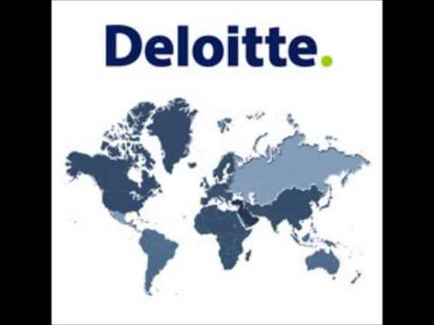 The Deloitte Hymn