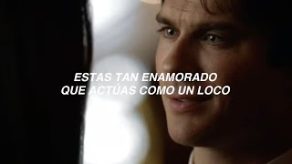 [the vampire diaries] taylor swift// the way i loved you (taylor's version); español