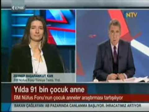NTV Haber - Çocuk Anneler