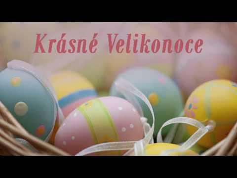 Tomio Okamura: Krásné Velikonoce