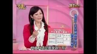 吳美玲姓名學分析-哪些女人天生麗質不顯老?