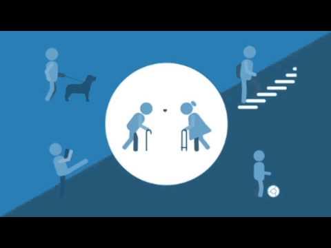 Bajar el vídeo del ejercicio para los pies del adelgazamiento de la casa
