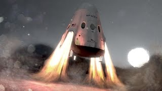 Первый межзвездный полет Космические путешествия HD