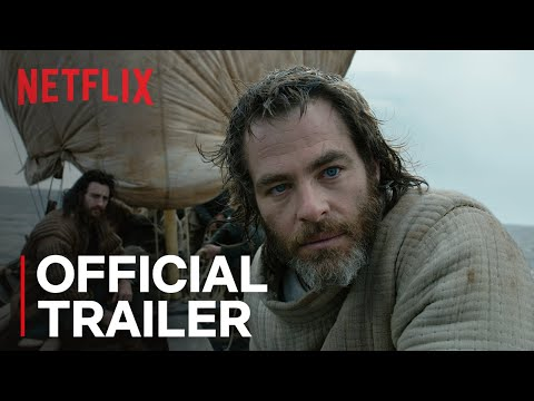 The Outlaw King - Official Trailer | Netflix