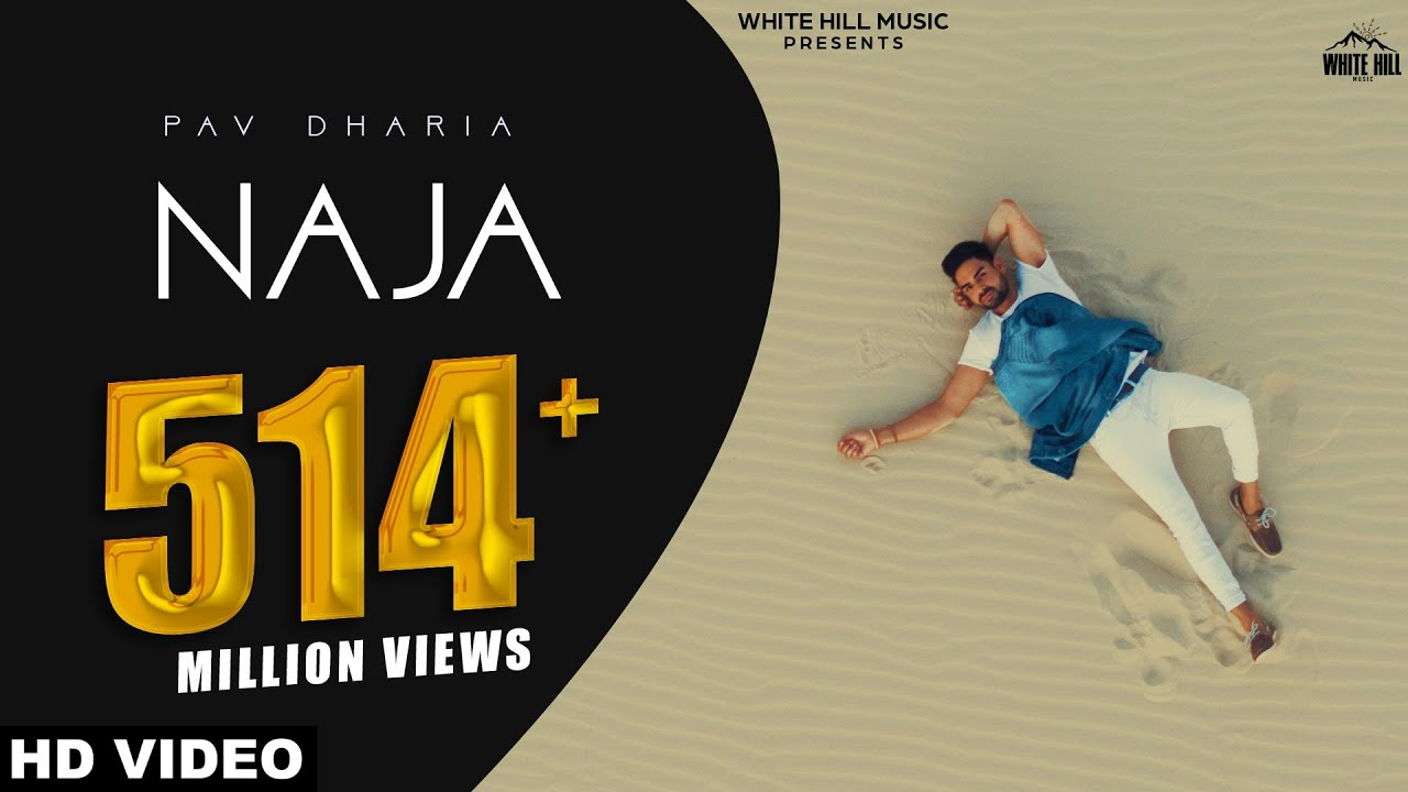 Na Ja (Official Video) Pav Dharia | New Punjabi Songs 2018 | White Hill Music  downoad full Hd Video