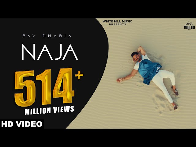 Na Ja Full Video Song | Pav Dharia Songs | Latest Punjabi Songs 2017