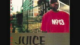 MC Juice - Be On The Lookout