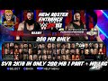 [150MB] HOW TO DOWNLOAD REAL WWE 2K18 PSP FOR ANDROID HIGHLY COMPRESSED