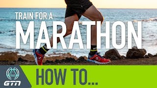 How To Train For A Marathon | GTN's Tips For Marathon Success
