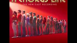 At The Ballet - Chorus Line Revival Cast