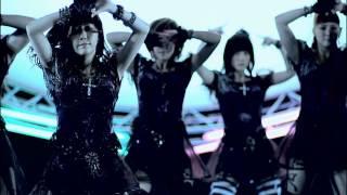 BerryzKoubou-Want!DanceShotVersionEnglishCaptions