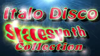 Italo Disco Spacesynth Collection (2014-18)