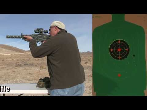 Download Shooting The Gsg 5 22lr Video 3GP Mp4 FLV HD Mp3 Download
