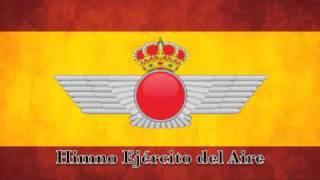 Himno Ejército del Aire