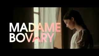 MADAME BOVARY Official Trailer