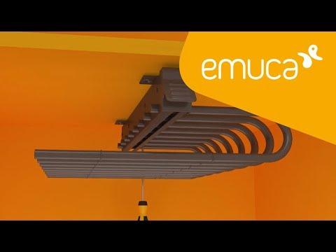 Cómo instalar un pantaloneo extraíble en tu armario - Emuca