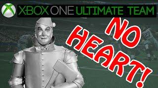 Madden 15 - Madden 15 Ultimate Team - NO HEART | Madden 15 Xbox One Gameplay