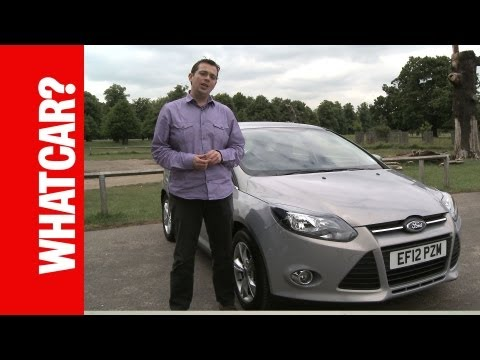 Ford Focus long-term test final report